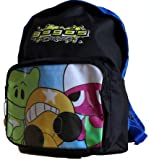 Go Go Crazy Bones Back Pack