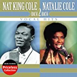 Unforgettable - Natalie Cole & Nat King Col...