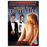 Where the Truth Lies (Widescreen Unrated Edition) (Bilingual)by Atom Egoyan