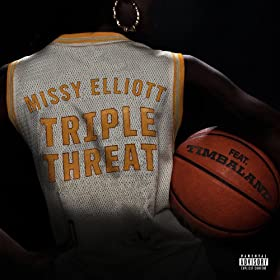 Triple Threat (With Timbaland) [Explicit]