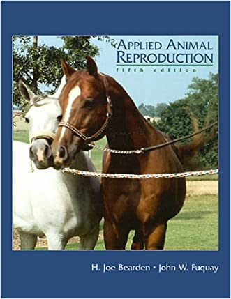 Applied Animal Reproduction (5th Edition)