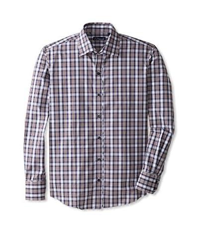 7 Diamonds Men's Perfect Day Long Sleeve Shirt