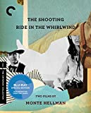 The Shooting/Ride in the Whirlwind [Blu-ray]