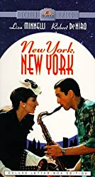 New York New York [VHS] [Import]