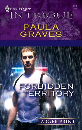 Forbidden Territory, PAULA GRAVES