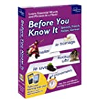 Before You Know It 4 in 1 (French, It...