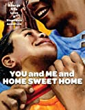 You and Me and Home Sweet Home (Richard Jackson Books (Atheneum Hardcover))