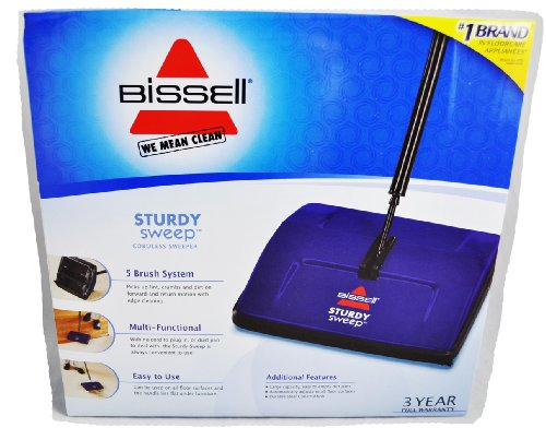 Bissell Sturdy Sweep (Bissell Sturdy Sweep compare prices)