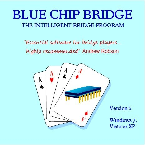 Blue Chip Bridge: The Intelligent Bridge Program - Version 6
