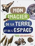 """Afficher """"Mon imagier de la terre et de l'espace"""""""