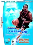 Nba 2k Official Strategy Guide (Brady...