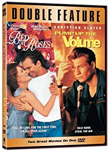 Bed of Roses & Pump Up the Volume [DVD] [Region 1] [US Import] [NTSC]