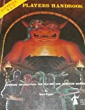 Players Handbook (Advanced Dungeons & Dragons)