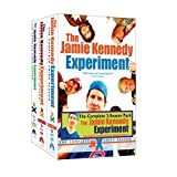 The Jamie Kennedy Experiment: The Complete Three-Season Packby Jamie Kennedy