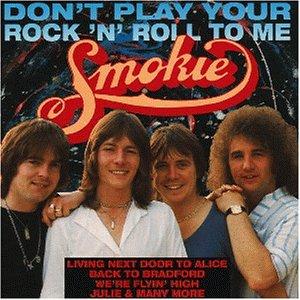 SMOKIE - Don
