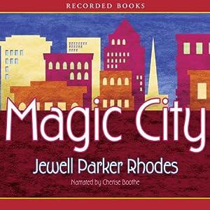 Magic City Audiobook