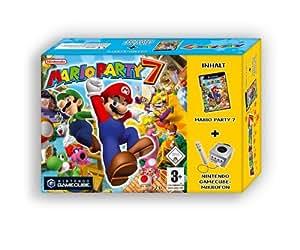 Mario Party 7 (inkl. Mikrofon)