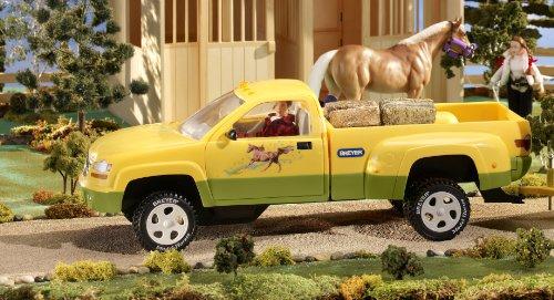 Breyer Dually Truck