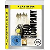"Battlefield Bad Company [Platinum]von ""Electronic Arts GmbH"""