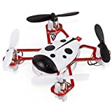 SeresRoad CX-10B Mini Quadcopter 6 Axis 4CH Electronic Drone Toys 360° Flips 2.4GHz RC Radio Contro
