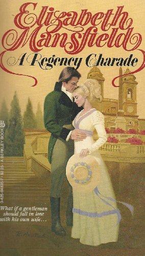 Regency Charade A PDF