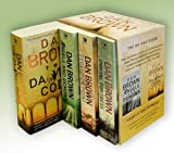Dan Brown Dan Brown Boxed Set: