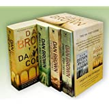 "Dan Brown Boxed Set: ""Digital Fortress"", ""Deception Point"", ""Angels and Demons"", ""The Da Vinci Code""  [Limited Edition]by Dan Brown"