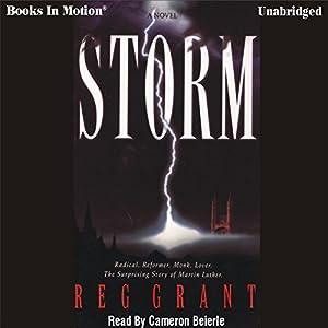 Storm Audiobook