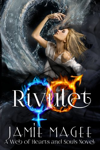 Jamie Magee - Rivulet: Rivulet Series (Web of Hearts and Souls Book 11)