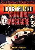echange, troc Long Island Cannibal Massacre [Import USA Zone 1]