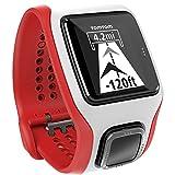 TomTom Runner Cardio Watch - Men's
