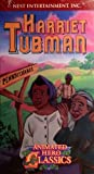 Harriet Tubman: Animated Hero Classics