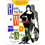 How to Be a Woman and Not Die in the Attempt ~ Carmen Maura