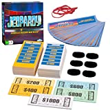 Jeopardy America's Favorite Quiz Show - Now a Popular Party Game