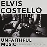 Unfaithful Music & Soundtrack (2CD) (Amazon Exclusive Signed Copy)