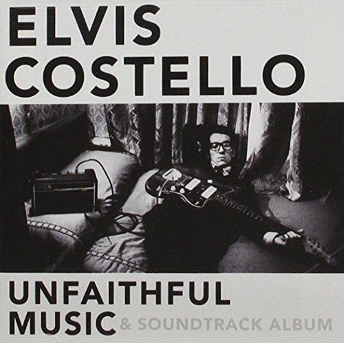 Elvis Costello - Unfaithful Music & Soundtrack (2cd) (Amazon Exclusive Signed Copy) - Zortam Music