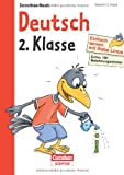 img - for Einfach lernen mit Rabe Linus - Deutsch 2. Klasse book / textbook / text book