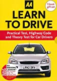 AA Learn To Drive - Practical Test, Highway Code and Theory Test for Car Drivers