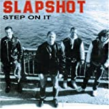 "Step on Itvon ""Slapshot"""