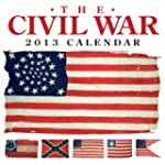 The Civil War 2013 Day-to-Day Calendar