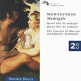 Monteverdi fourth and fifth b