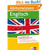 Abiturwissen; Englisch- Landeskunde Great Britain, United States of America: Great Britain und USA