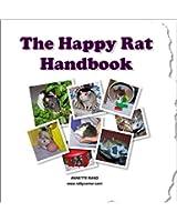 The Happy Rat Handbook (English Edition)