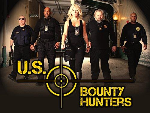 U.S. Bounty Hunters - Season 1