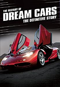 History Of Dream Cars [DVD]