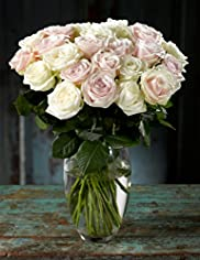 Autograph™ Mixed Avalanche™ Rose Bouquet