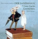 Der Sandmann kommt. Bilderbücher (3851955250) by Hans Christian Andersen