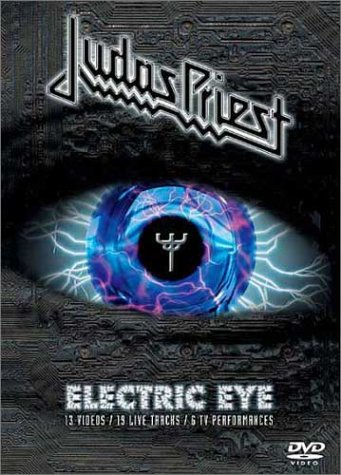 Electric Eye [DVD] [Import]