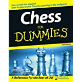 Chess For Dummiesby James Eade