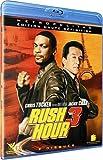 echange, troc Rush Hour 3 [Blu-ray]